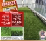 Grass Carpet Only From Rm 4.60/sqft !! Limited Stock!!