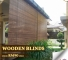 Wooden blinds promo blinds malaysia