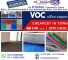 Voc Office Carpet Just Starting 1.49 Sq/ft -karpet Pejabat Murah