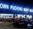 Uptown Puchong Night Bazaar, The Late Night Hangout