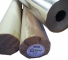 Single Sided Reflective Metalized Paper Film, Polyester Yarn Reinforced