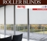 Best And Cheap Roller Blinds For Your Home.