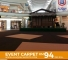 EXHIBITION event carpet malaysia - UNMATCHED QUALITY AND PRICING.From 0.49/sqft