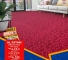 Promo Double Bonanza -lowest Price Premium Carpet-buy Before 14-04-2019