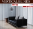 Budget Window Vertical Blinds Price In Malaysia