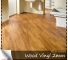 Diy Wood Vinyl Flooring Easy To Install And Look Great!