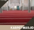 Masjid  Carpet manufacturers, suppliers exporters in Malaysia.