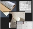 4d Stone Wall Paper  Supplies Self Sticking Sponge  Wallpaper  / Kertas Dinding Batu 4d