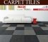 Malaysia's  Best Carpet  Tiles – Cheap Yet Durable