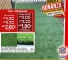 Grass Carpet With Lowest Price Just From RM1.80/sf