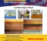 Hot Merdeka Promotion - Vinyl Floor Wood Price Cheap Distributor