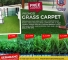 Benefits Of Special Promotion For Artificail Grass Carpet  Free Postage
