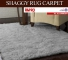 Karpet  Bulu  Shaggy  Soft Shaggy Carpet And Rug Online Malaysia