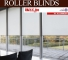 Buy Roller Blinds At Best Quality & Cheap Price In M'sia