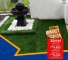 Promo Fake Grass Carpet For Your In/outdoor Interior!!