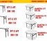 Banquet Tables For Sale/ Best Quality At Cheapest Price..