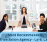 Most Recommended Translation Agency in Malaysia - Lyric Labs