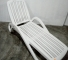 Pool Deck Lounger,