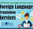 Global 1stop Translations Services