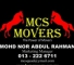 Kl Mcs Movers 0132226711
