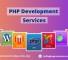 Get Cutting-Edge PHP Solutions For Your Biz!
