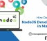 Tap Into Node's Potential With NodeJS Development!