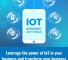 Power-up your business by developing IOT applications from Openwave!
