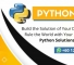 Hire Skilled and Seasoned Python Django Web Developers from Openwave!