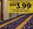 MOSQUE AND SURAU CARPET  SUPPLIER FROM FACTORY / Mosque Carpet Price from RM3.99/sqft