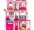 Authentic Barbie doll house 2 storey building for sale