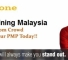 PMP Certification Training Course in Malaysia