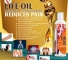 To Live a Healthy Life Style  - Buy Life Oil