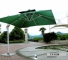 Pool Cantilever Umbrella