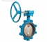 Soft Seated Centric Butterfly Valve, CI GG25, DN100, PN20, Lug Type