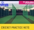 Cricket Practices Nets